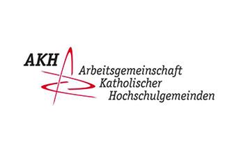 Logo Arbeitsgemeinschaft Katholischer Hochschulgemeinden