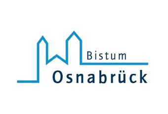 Logo Bistum OS