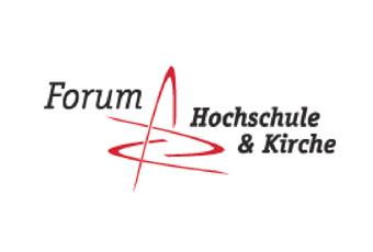 Logo Forum Hochschule und Kirche