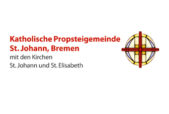 Logo Katholische Propsteigemeinde St. Johann Bremen