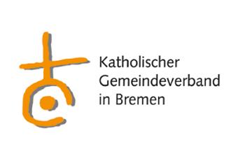 Logo Katholischer Gemeindeverband Bremen