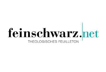 Logo feinschwarz