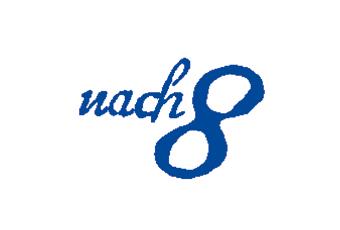 Logo nachAcht