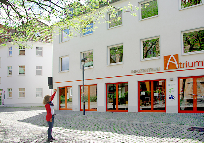 KHG Bremen, Büro