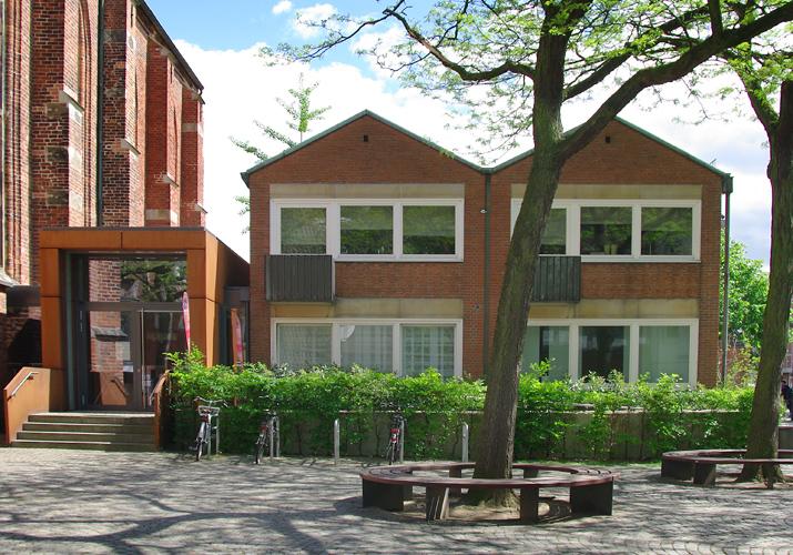 KHG Bremen, Treffpunkt Baum