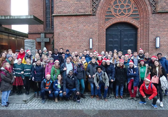 KHG Bremen, Ausflug