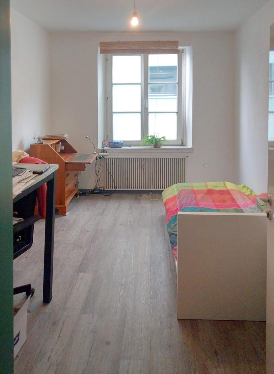 WG-Zimmer 2