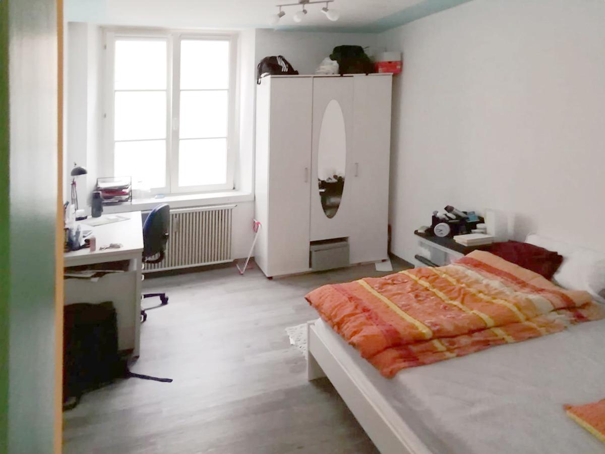 WG-Zimmer 4